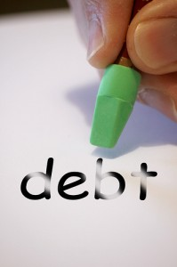 3 Tips to Help You Get Out of Debt