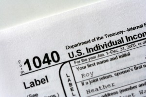 4 Common Tax Mistakes