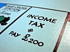 Secrets to the Tax Refund
