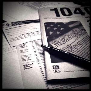 Filing Taxes 101: Filing for the First Time