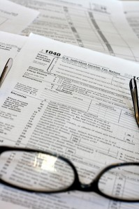 How to Avoid a Tax Levy