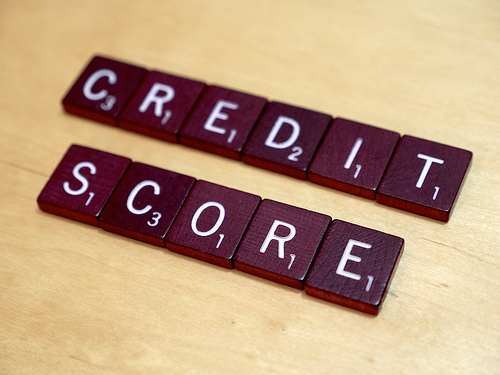 Improving your Credit Score: What Does it Take?