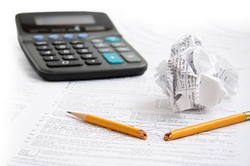 California Back Taxes Help
