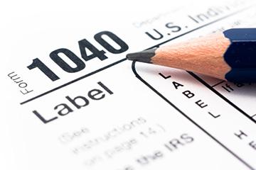 unfiled tax returns in California