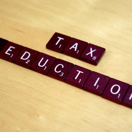 California Tax Deductions