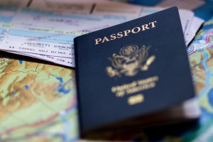 The IRS now seizes passports for old taxes