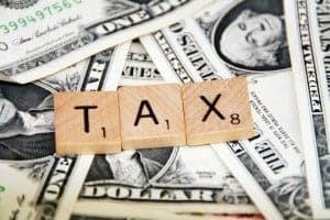Back Tax Relief Services