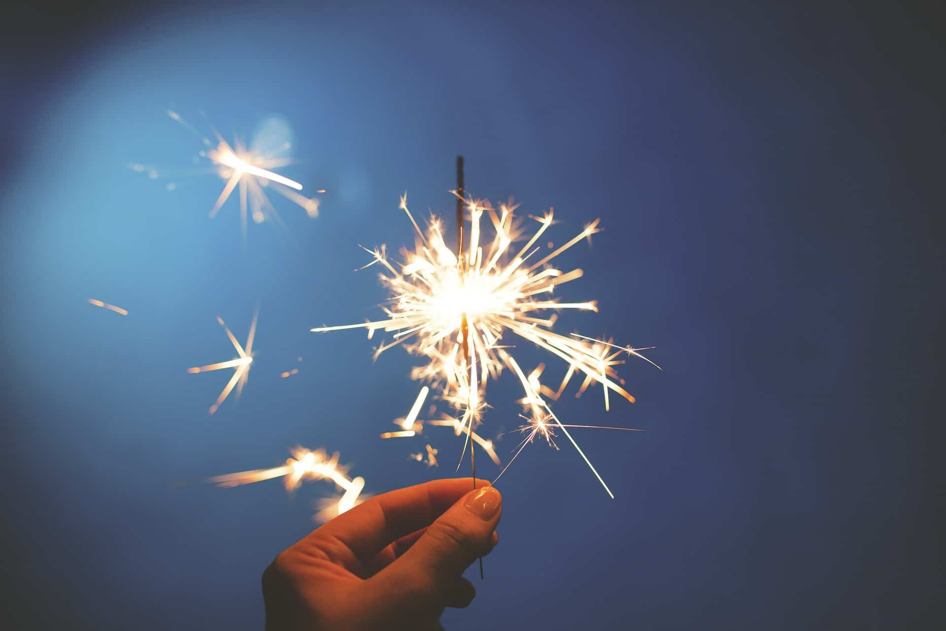 10 Smart Financial New Year's Resolutions