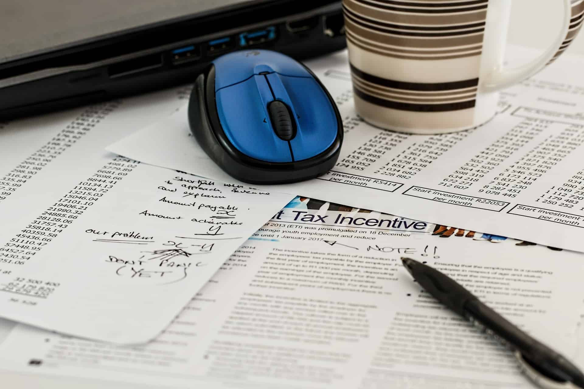 Top 8 Tax Tips for Small Businesses