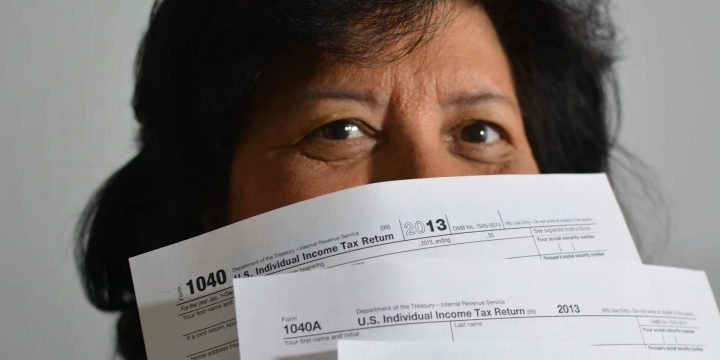How To Get Tax Relief From The IRS