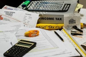 How to Estimate Taxes Owed